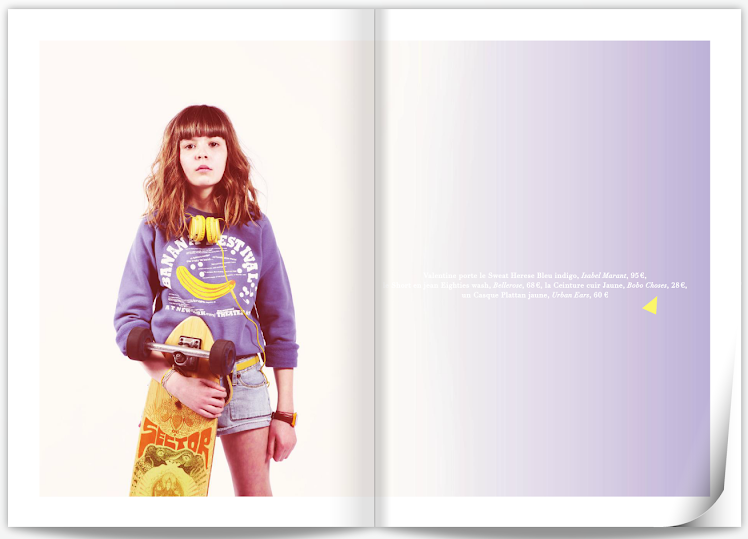 SMALLable - MAG Printemps 2012