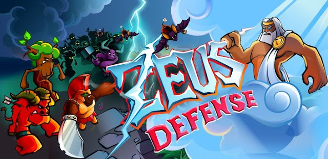 Zeus Defense v1.0 APK