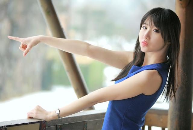 Yeon Da Bin Photos