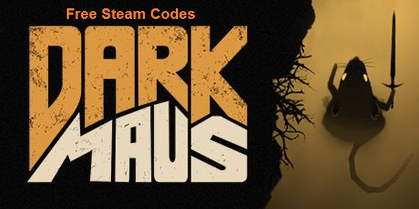 DarkMaus Key Generator Free CD Key Download