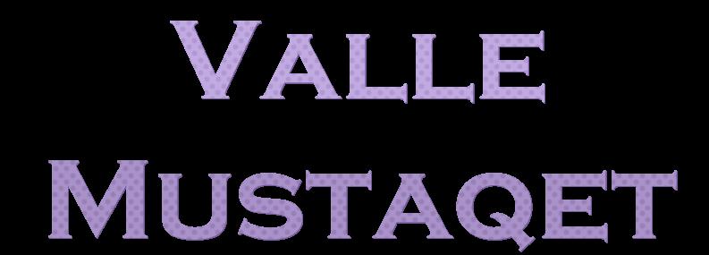Blog de Tutos // Valle Mustaqet