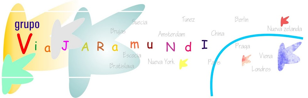 Blog de viajes Viajaramundi