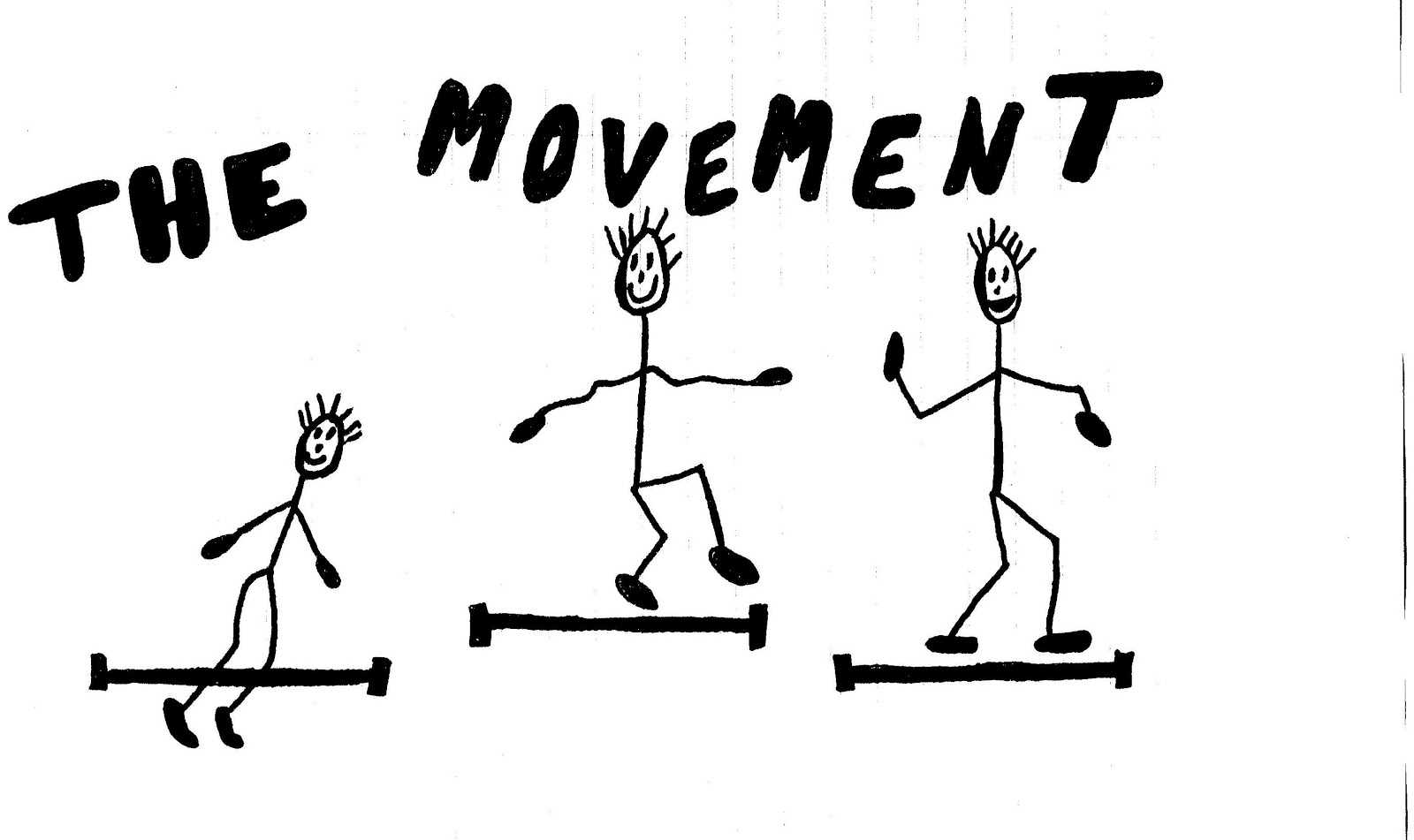how to stop movement from moving