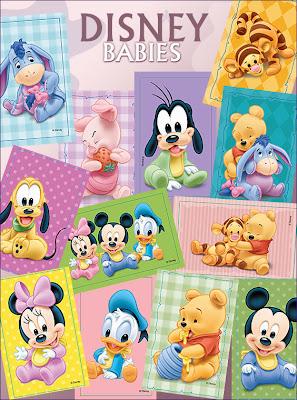 imagenes disney babies - babes - bebes 30