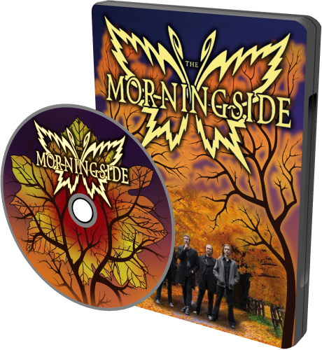 The Morningside [Discografia + DVD Full Bootleg]