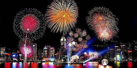 Hari Besar Nasional Pada Bulan Januari