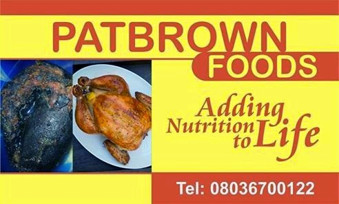 PATBROWN FOODS
