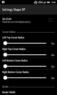 BBM MOD BLACHT MINI 2.9.0.45 APK