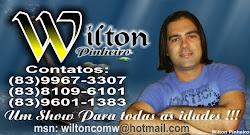 Blog de Wilton Pinheiro