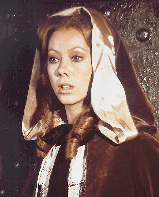 Jenny Agutter - Photo Actress