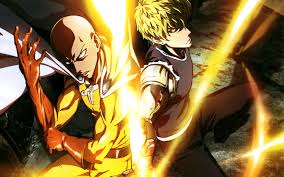 images - Aporte: One-Punch Man 12/12 (DD) (mega) ligero hd - Anime Ligero [Descargas]