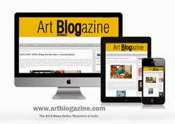 Art E-News online Magazine of India