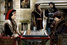 La vida es demasiado corta para el ajedrez