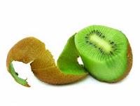 Manfaat Kulit Kiwi gambar buah kiwi segar