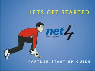 Net4 WebHosting Plans