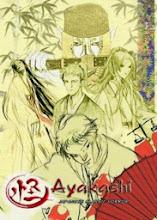 Ba Câu Chuyện Kinh Dị Cổ - Ayakashi - Samurai Horror Tales - 2013