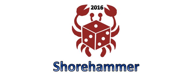 Shorehammer