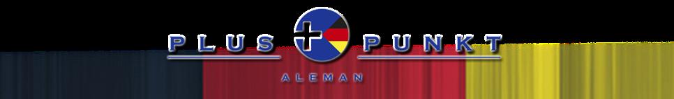Pluspunkt Alemán