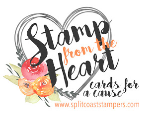 I make Cards for a Cause