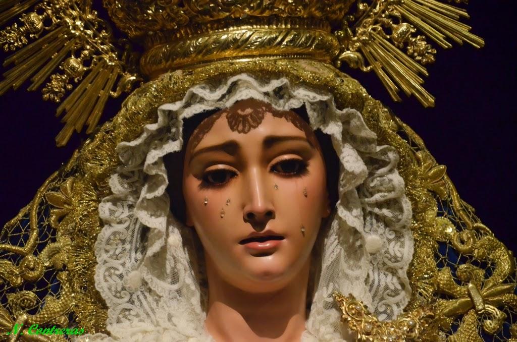 María Stma de Guadalupe