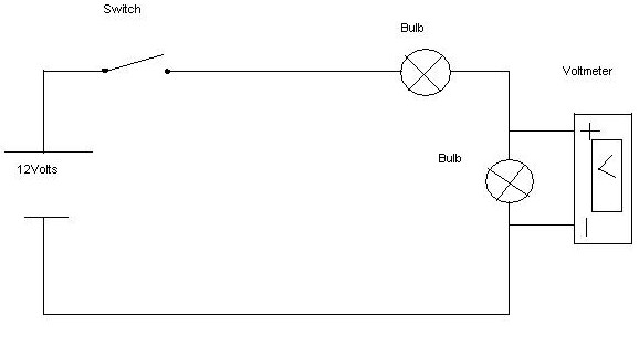 richard ttec 4841  electrical circuits