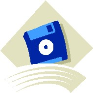 Floppy Disk Free Microsoft Clipart