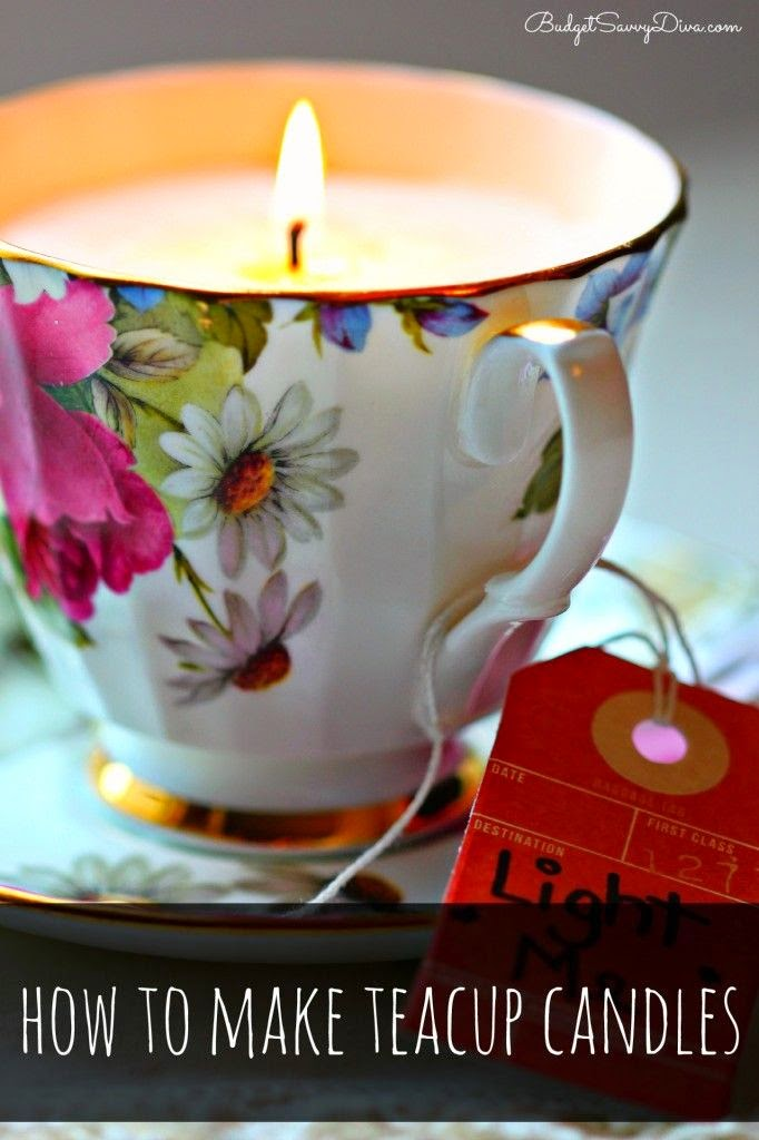 http://www.budgetsavvydiva.com/2014/02/teacup-candles/