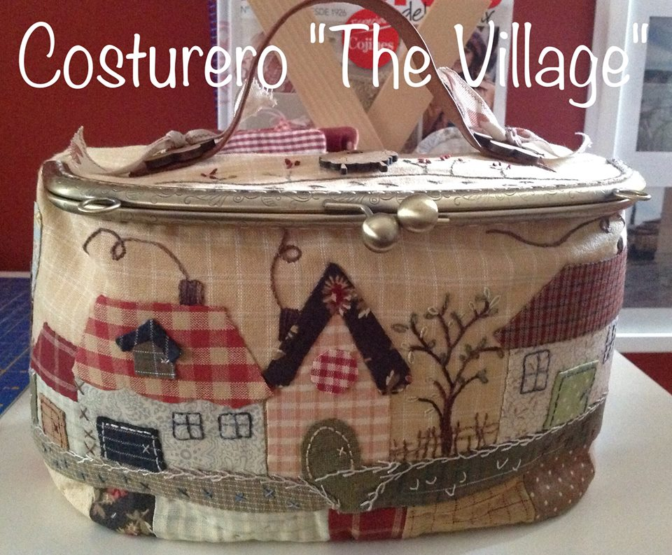 "COSTURERO ""THE VILLAGE"""