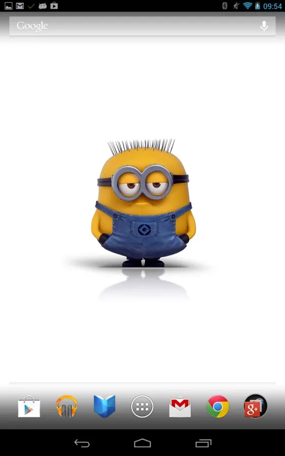 Download Despicable Me 2 1.3 Apk For Android