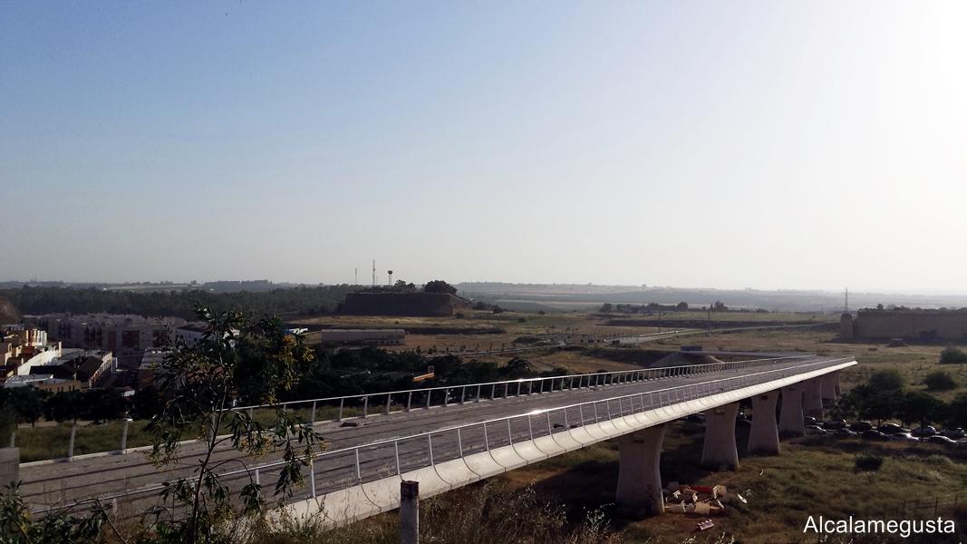 El tranvía de Alcalá de Guadaíra deja de ser un sueño