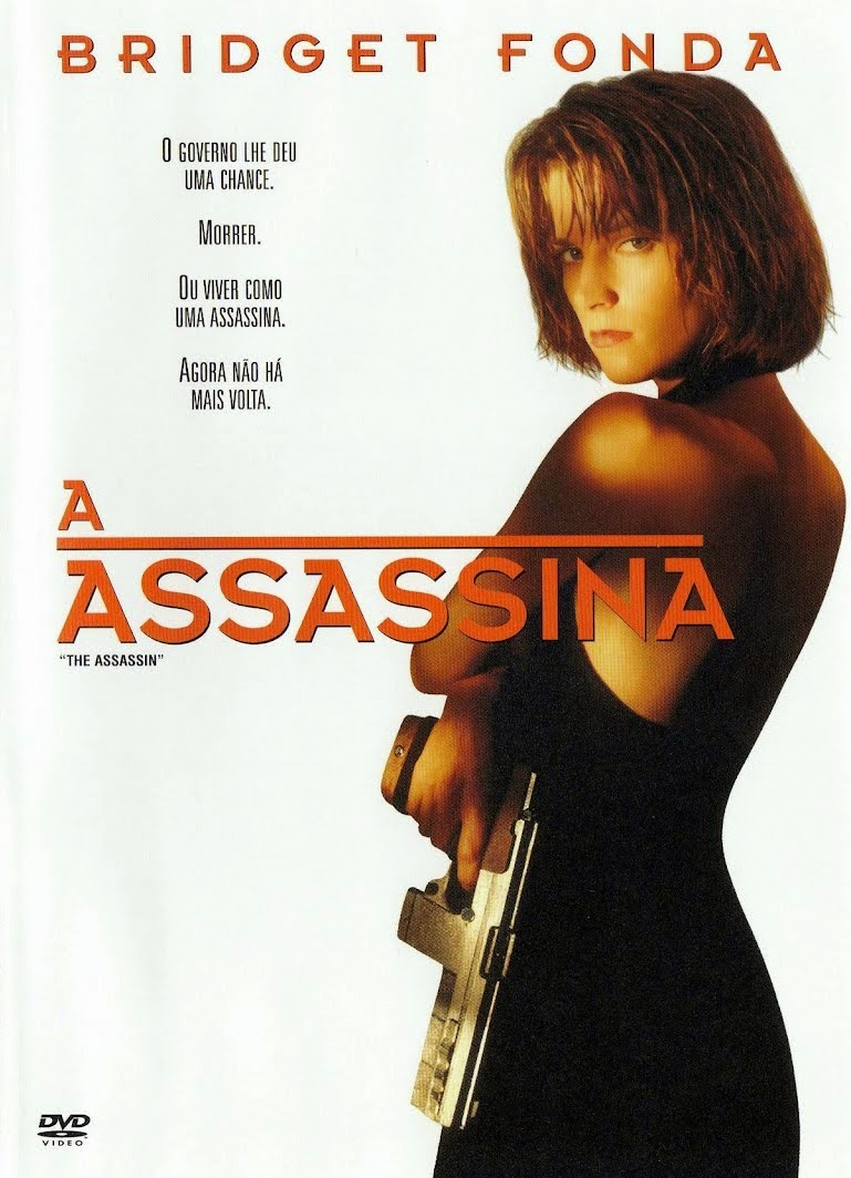 A Assassina – Legendado (1993)