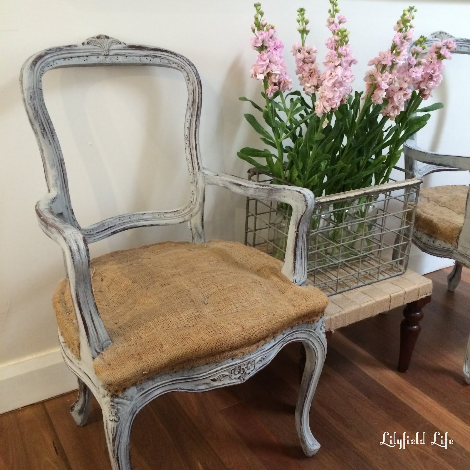 Lilyfield Life Painted French Furniture for House Styling