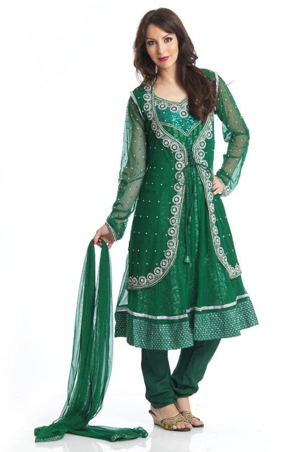World latest fashion pakistani girls dresses modern fashion styles