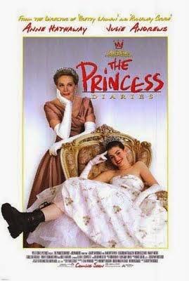 Ver The Princess Diaries Online Gratis Pelicula Completa