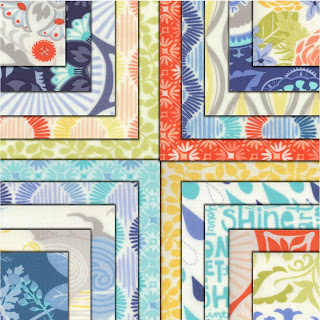 Moda SUNNYSIDE Quilt Fabric by Kate Spain