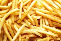 Πώς να τηγανίζετε τις πατάτες για να μην είναι