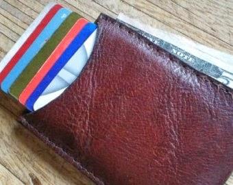 No fold Wallet