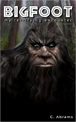 E-Book Bigfoot My Terrifying Encounter