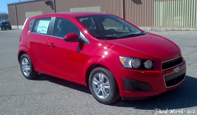 new chevy sonic, 2012, economy, budget, car, hatchback, assembly line
