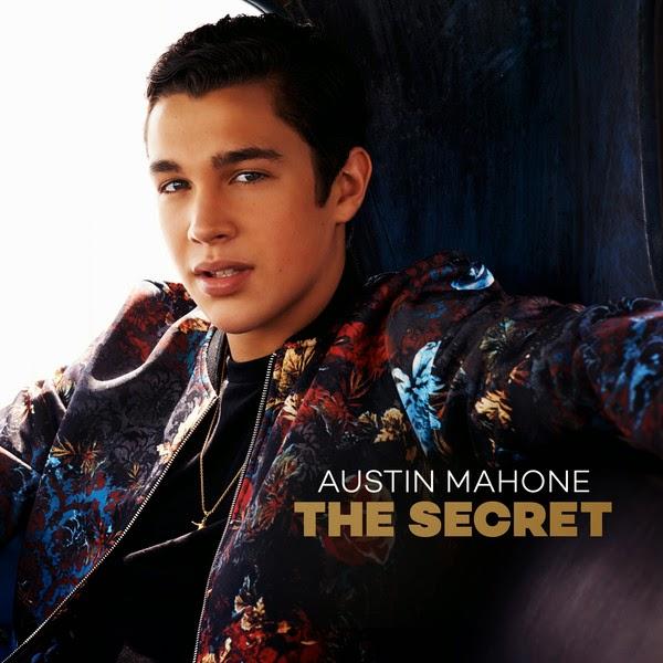 Austin Mahone - The Secret Cover