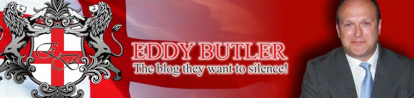 Eddy Butler