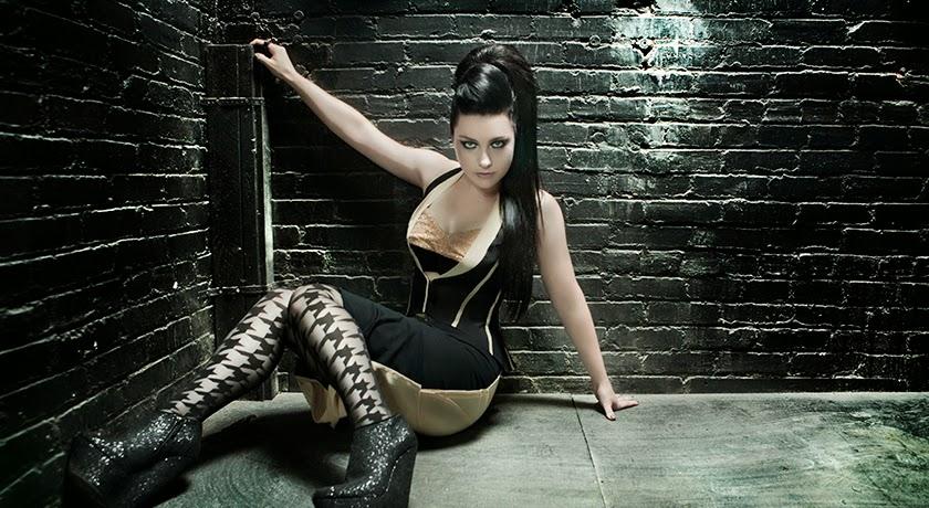 Ammy Lee Posing Styles