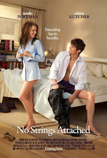 No Strings Attached (2011) Hindi Dual Audio BluRay | 720p | 480p
