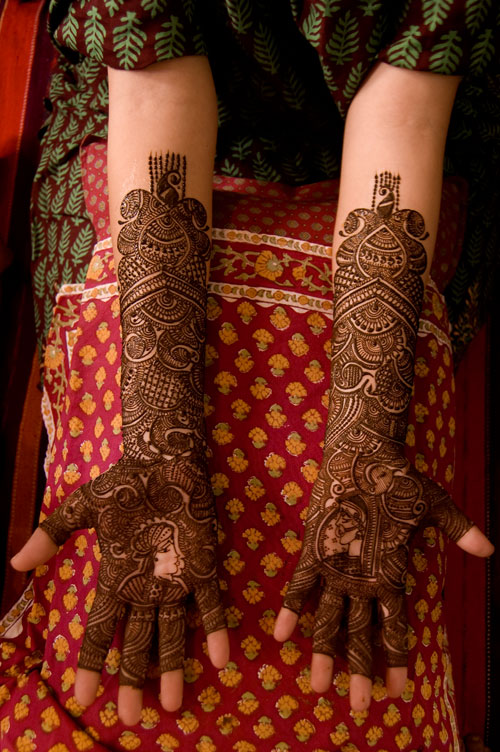 Mehndi Bridal Latest Design : Latest mehndi design bridal designs for hands