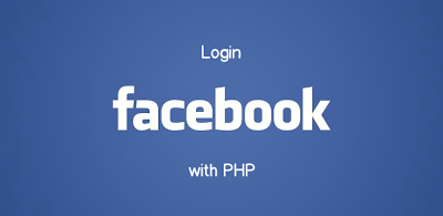 Login Facebook with PHP
