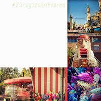 5 Shot Challenge: Zaragoza en Pilares.