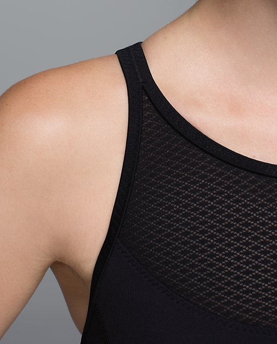lululemon clip in long line bra