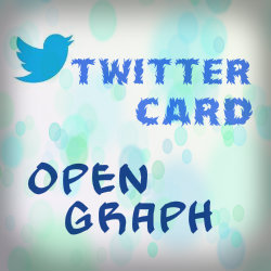meta tags open graph twitter