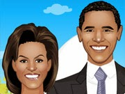 لعبة تلبيس اوباما
