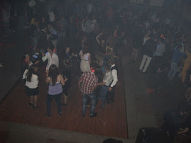 Balul Bobocilor, Roznov, 26.12.2012...